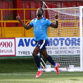 Oyinsan rescues a point for Sports