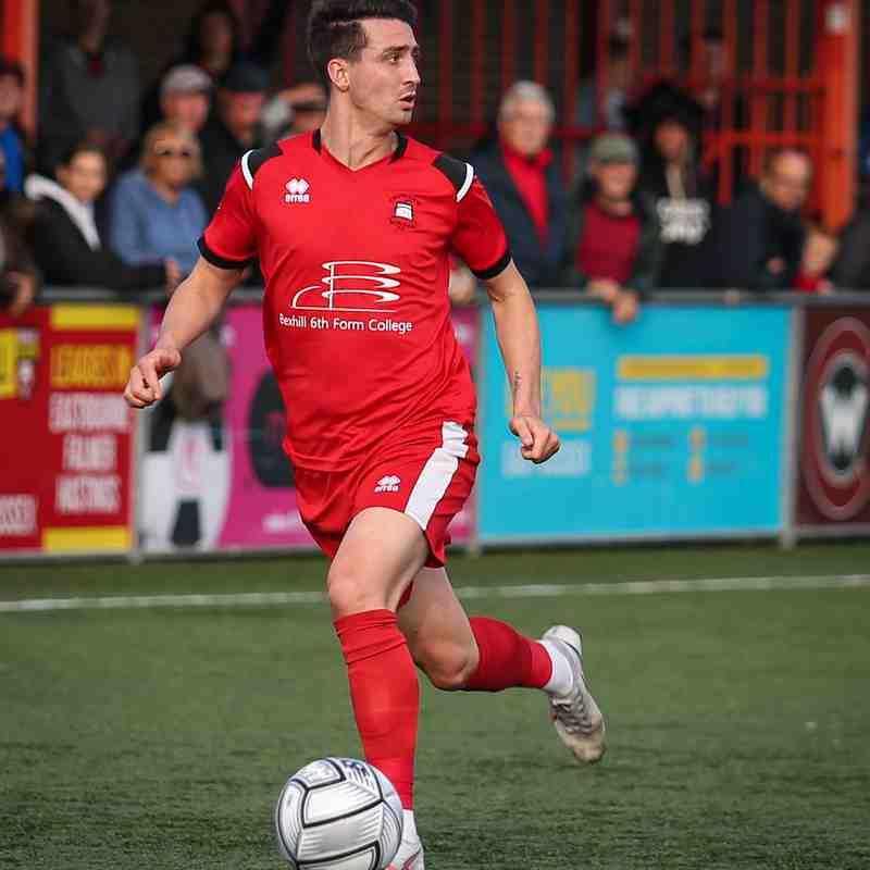 EBFC vs Chippenham Town - by Andy Pelling - 16th October 2021