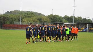 Spalding United (home) 25/08/14