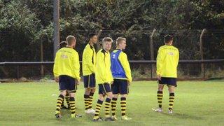 Sheffield FC (home) 07/10/14