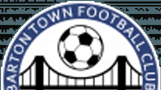 Barton Town FC FA Cup away L3-2 (Steve's photos)