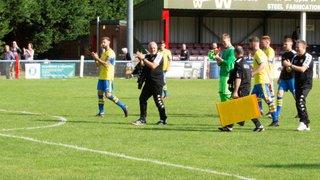 Lincoln Utd FC (away) W 0-2 17/08/2019 (Lou's photos)