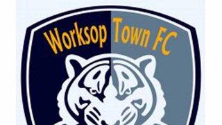 Carlton Town FC 1 Worksop Town FC 3 (Lou's photos) 07/09/2019