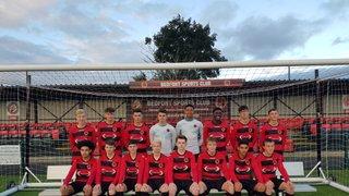 Ryman Youth Team