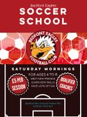 Saturday Soccer School - We cant wait to get back !!