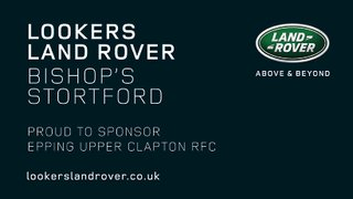Lookers Land Rover, Bishops Stortford Announced as New Sponsor