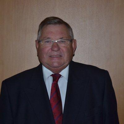 Alan Holloway
