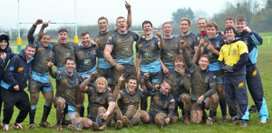 Gloucestershire All Golds