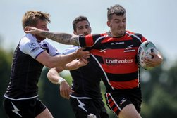 WARRIORS OFF THE MARK IN FREE-SCORING MATCH