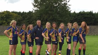 ERRFC U18'S Girls