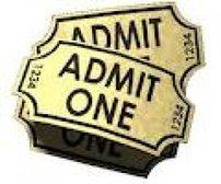 Admission Prices