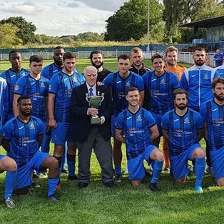 Redbridge fall to Home Defeat