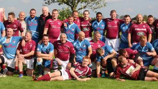 Melton Social Rugby Boot Camp, Beers and BBQ