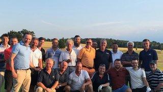 MMRFC Charity Golf Day - Fri 16th August at Stapleford Park