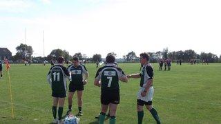 Broadland vs NURFC 04092011