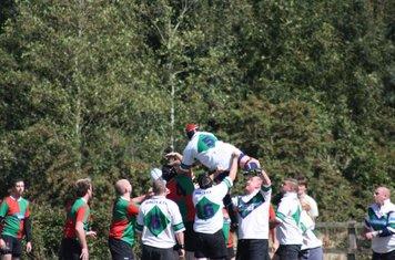 Good lifting Scott!