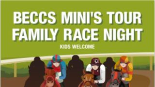 Beccs Tour 2020 Fund Raiser