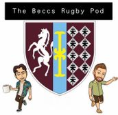 The Beccs Rugby Pod