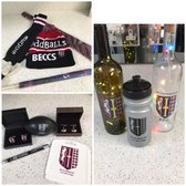 Beccs club shop stock available to purchase