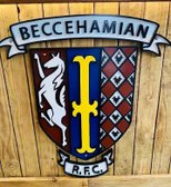 Beccehamian RFC Clubhouse Closed from November 5th 2020
