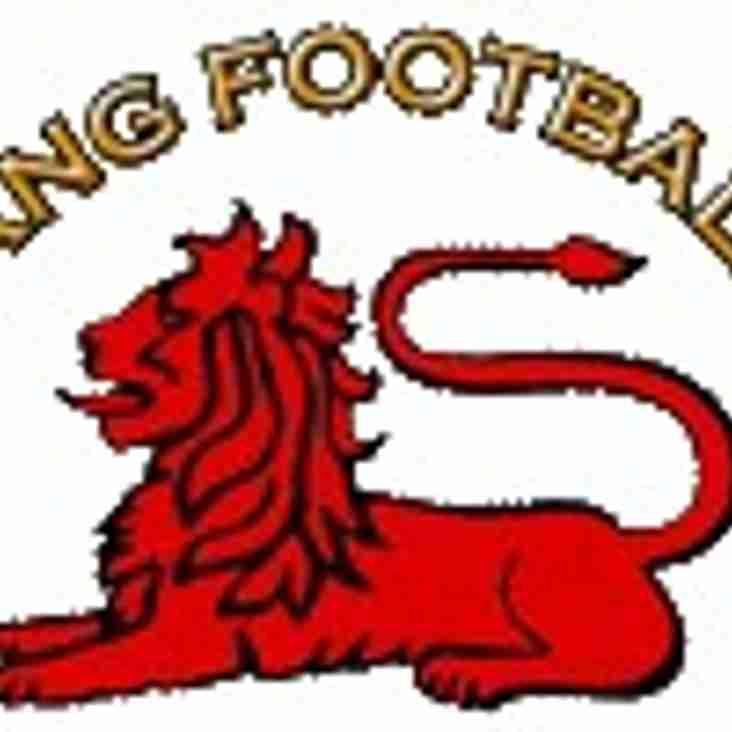 Garstang FC