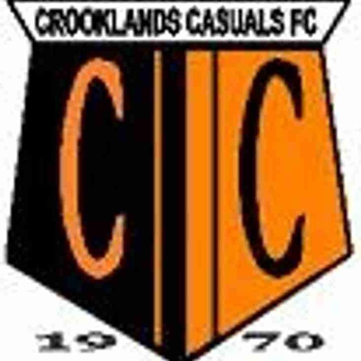 Crooklands Casuals