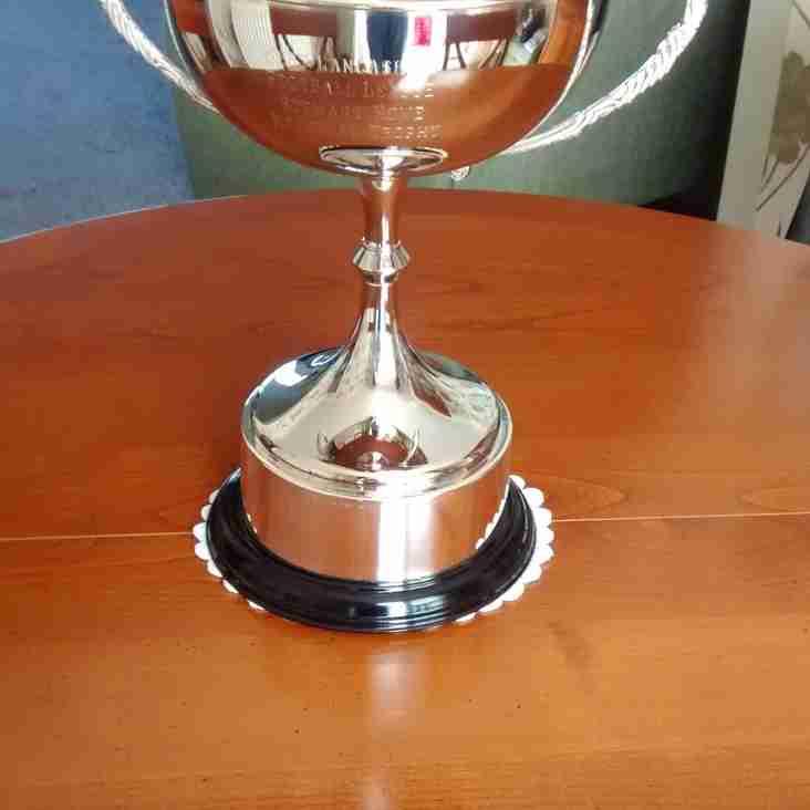 Stuart Rowe Memorial Trophy