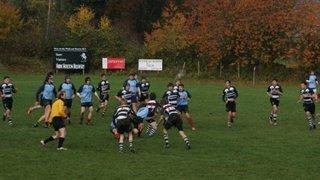 U16 Stow V Cheltenham Nov 7 2010