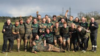 Greendogs pick up win against table toppers Long Eaton
