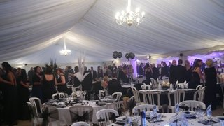 "The club's main social event of the year ""The Picnic Ball"" will take place on Saturday 21st September"