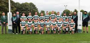 Penrith lose out to Stockport