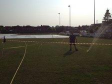 Training Ground Address