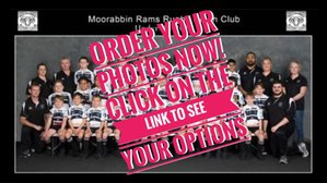 Order your Team Photos now