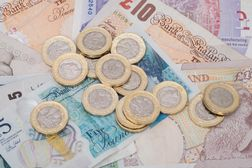 £250 Monthly Draw £250