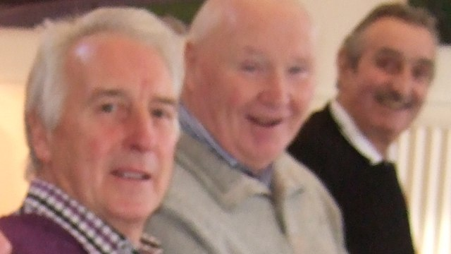 RIP Mike Brenan - Funeral arrangements for Monday, 7th December.