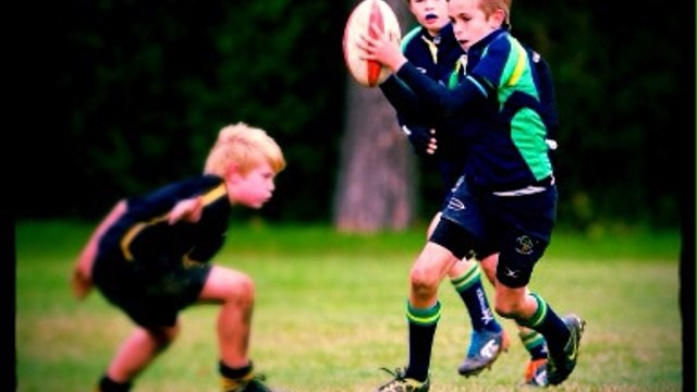 Welcome back to all the mini and junior rugby community