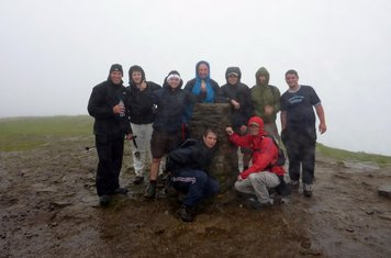 Pen Y Ghent - Done