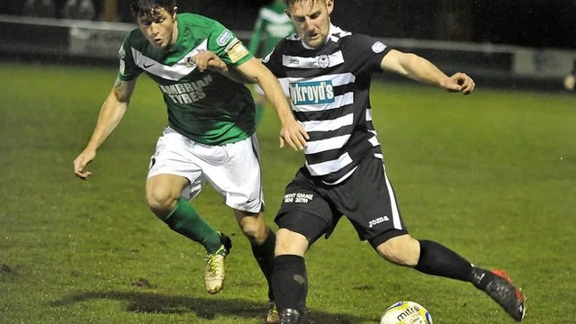 Experienced defender added to squad