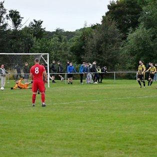 Denbigh win local derby at St Asaph