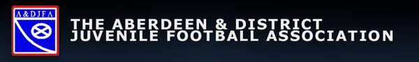 The Aberdeen & District Juvenile Football Association