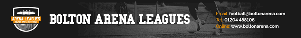 Bolton Arena Leagues