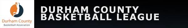 Durham County Basketball League