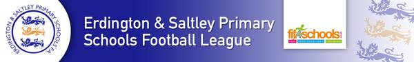 Erdington and Saltley Primary Schools Football League