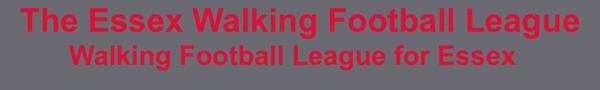 Essex Walking Football League