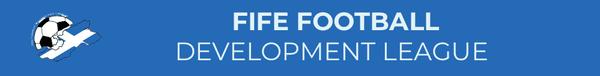 Fife Football Development League