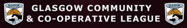 Glasgow Community & Co-Operative Football league