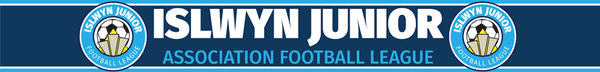 Islwyn Junior Football League