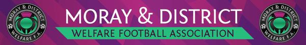 Moray & District Welfare Football Association