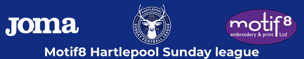 Hartlepool Sunday Football League