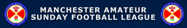 Welcome to the Manchester Amateur Sunday Football League Website